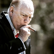 Brian Cox as Churchill 2